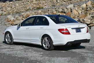 2014 Mercedes-Benz C 300 Sport Naugatuck, Connecticut 2