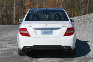 2014 Mercedes-Benz C 300 Sport Naugatuck, Connecticut 3
