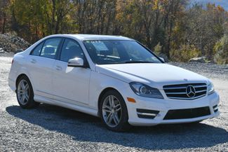 2014 Mercedes-Benz C 300 Sport Naugatuck, Connecticut 6