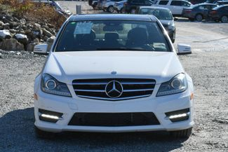 2014 Mercedes-Benz C 300 Sport Naugatuck, Connecticut 7