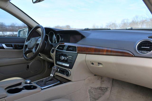 2014 Mercedes-Benz C 300 Luxury Naugatuck, Connecticut 10