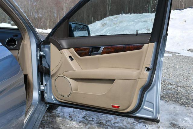 2014 Mercedes-Benz C 300 Luxury Naugatuck, Connecticut 12