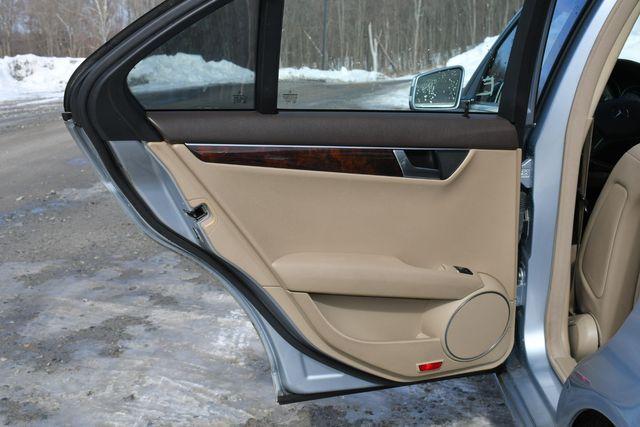 2014 Mercedes-Benz C 300 Luxury Naugatuck, Connecticut 14