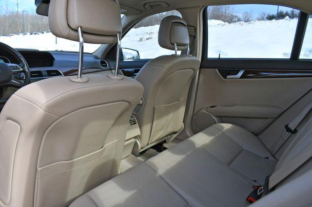 2014 Mercedes-Benz C 300 Luxury Naugatuck, Connecticut 15