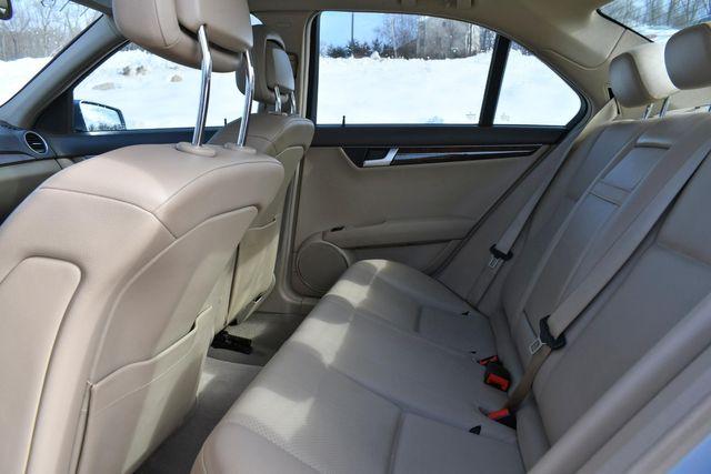 2014 Mercedes-Benz C 300 Luxury Naugatuck, Connecticut 16