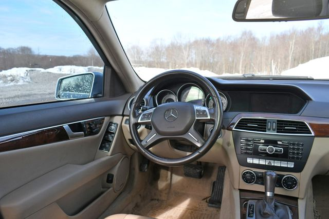 2014 Mercedes-Benz C 300 Luxury Naugatuck, Connecticut 17