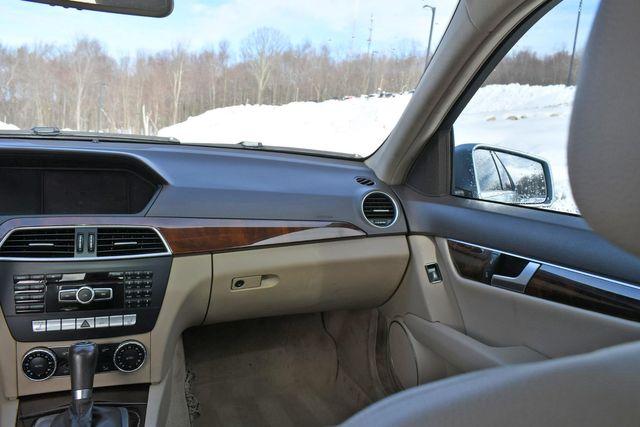 2014 Mercedes-Benz C 300 Luxury Naugatuck, Connecticut 19