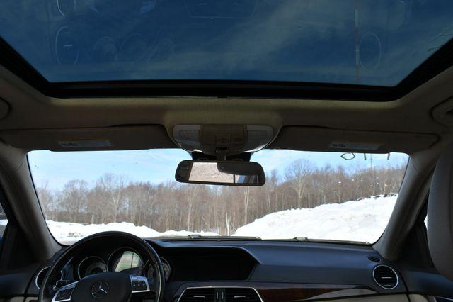 2014 Mercedes-Benz C 300 Luxury Naugatuck, Connecticut 20
