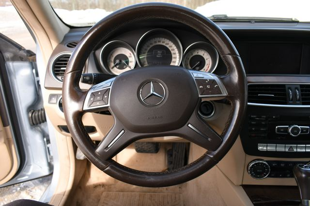 2014 Mercedes-Benz C 300 Luxury Naugatuck, Connecticut 23
