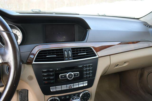 2014 Mercedes-Benz C 300 Luxury Naugatuck, Connecticut 24
