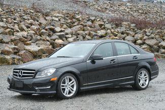 2014 Mercedes-Benz C 300 Sport 4Matic Naugatuck, Connecticut 2
