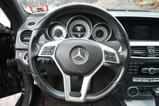 2014 Mercedes-Benz C 300 Sport 4Matic Naugatuck, Connecticut 19
