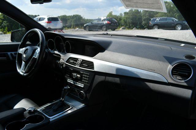 2014 Mercedes-Benz C 300 Sport 4Matic Naugatuck, Connecticut 11