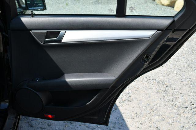 2014 Mercedes-Benz C 300 Sport 4Matic Naugatuck, Connecticut 13