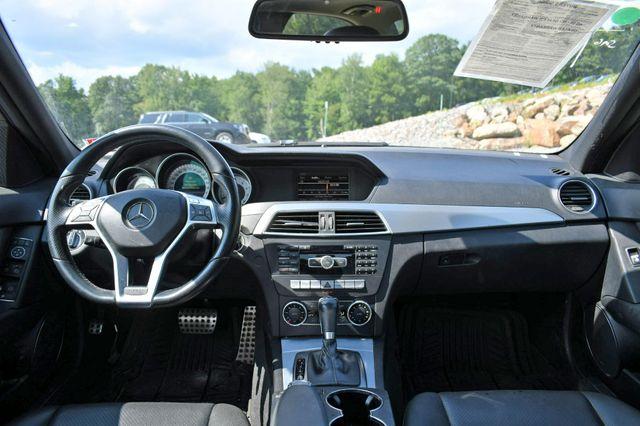 2014 Mercedes-Benz C 300 Sport 4Matic Naugatuck, Connecticut 16