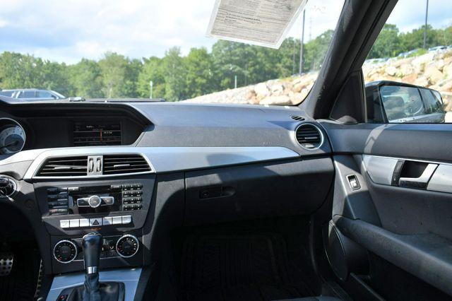 2014 Mercedes-Benz C 300 Sport 4Matic Naugatuck, Connecticut 17