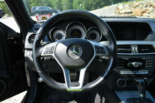 2014 Mercedes-Benz C 300 Sport 4Matic Naugatuck, Connecticut 21