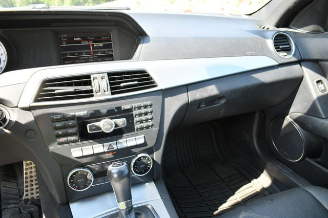 2014 Mercedes-Benz C 300 Sport 4Matic Naugatuck, Connecticut 22
