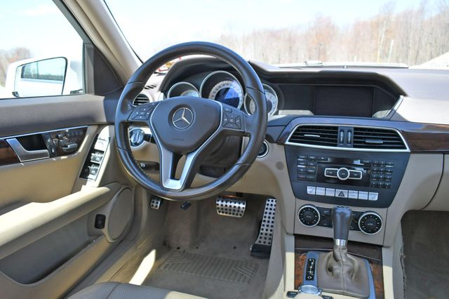 2014 Mercedes-Benz C 300 Sport Naugatuck, Connecticut 11