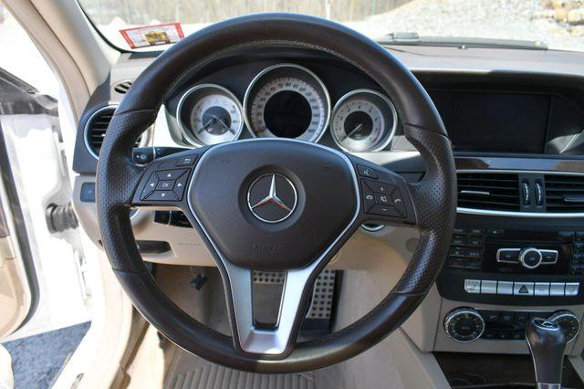 2014 Mercedes-Benz C 300 Sport Naugatuck, Connecticut 14