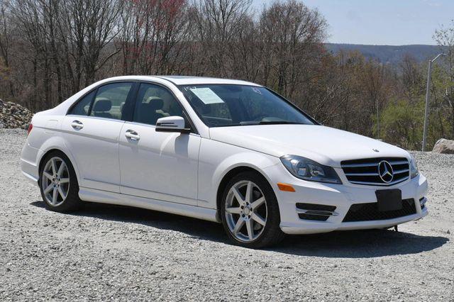 2014 Mercedes-Benz C 300 Sport Naugatuck, Connecticut 8