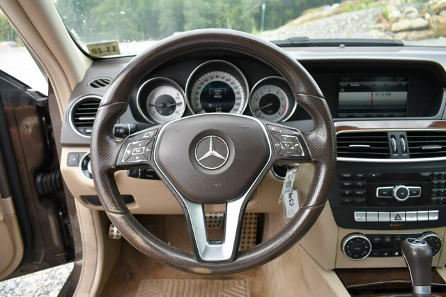 2014 Mercedes-Benz C 300 Sport Naugatuck, Connecticut 23