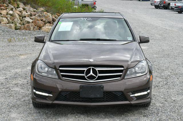 2014 Mercedes-Benz C 300 Sport Naugatuck, Connecticut 9