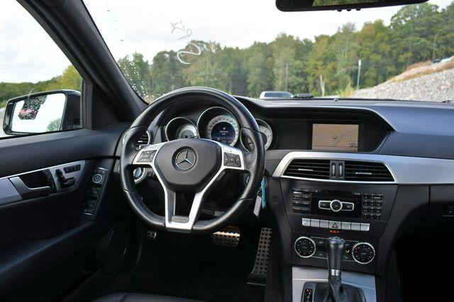 2014 Mercedes-Benz C 300 Sport Naugatuck, Connecticut 17
