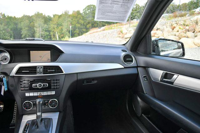 2014 Mercedes-Benz C 300 Sport Naugatuck, Connecticut 19