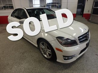 2014 Mercedes C-300 4-Matic LIKE NEW! Saint Louis Park, MN
