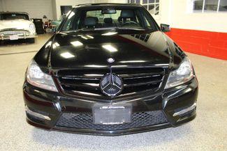 2014 Mercedes C300 4-Matic LIT EMBLEM GRILL, SERVICED, WINTER READY! Saint Louis Park, MN 32