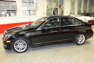 2014 Mercedes C300 4-Matic LIT EMBLEM GRILL, SERVICED, WINTER READY! Saint Louis Park, MN 9