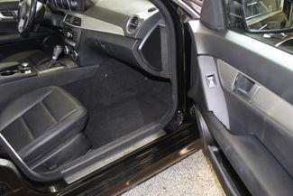 2014 Mercedes C300 4-Matic LIT EMBLEM GRILL, SERVICED, WINTER READY! Saint Louis Park, MN 24