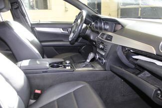 2014 Mercedes C300 4-Matic LIT EMBLEM GRILL, SERVICED, WINTER READY! Saint Louis Park, MN 25