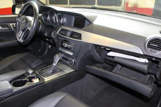 2014 Mercedes C300 4-Matic LIT EMBLEM GRILL, SERVICED, WINTER READY! Saint Louis Park, MN 7