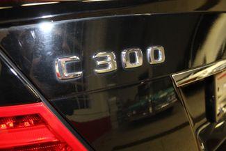 2014 Mercedes C300 4-Matic LIT EMBLEM GRILL, SERVICED, WINTER READY! Saint Louis Park, MN 29