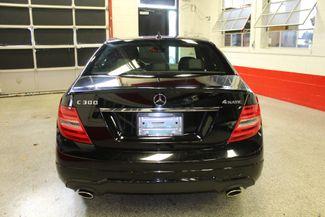 2014 Mercedes C300 4-Matic LIT EMBLEM GRILL, SERVICED, WINTER READY! Saint Louis Park, MN 12