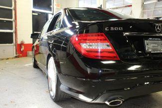 2014 Mercedes C300 4-Matic LIT EMBLEM GRILL, SERVICED, WINTER READY! Saint Louis Park, MN 34