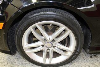 2014 Mercedes C300 4-Matic LIT EMBLEM GRILL, SERVICED, WINTER READY! Saint Louis Park, MN 37