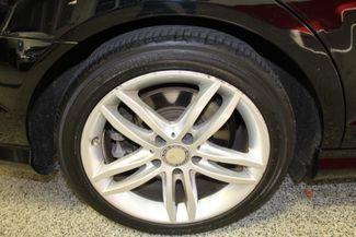 2014 Mercedes C300 4-Matic LIT EMBLEM GRILL, SERVICED, WINTER READY! Saint Louis Park, MN 39
