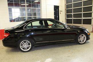 2014 Mercedes C300 4-Matic LIT EMBLEM GRILL, SERVICED, WINTER READY! Saint Louis Park, MN 1