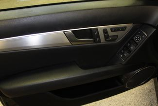 2014 Mercedes C300 4-Matic LIT EMBLEM GRILL, SERVICED, WINTER READY! Saint Louis Park, MN 14