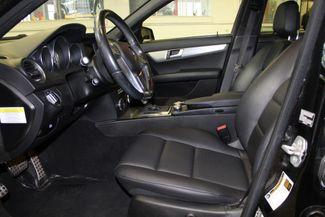 2014 Mercedes C300 4-Matic LIT EMBLEM GRILL, SERVICED, WINTER READY! Saint Louis Park, MN 3