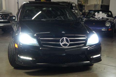 2014 Mercedes-Benz C 300 Sport | Tempe, AZ | ICONIC MOTORCARS, Inc. in Tempe, AZ