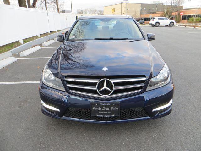 2014 Mercedes-Benz C 300 Sport Watertown, Massachusetts 1