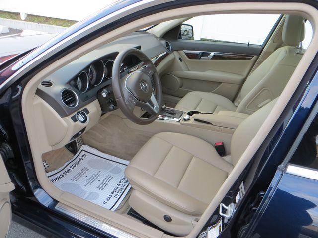 2014 Mercedes-Benz C 300 Sport Watertown, Massachusetts 6