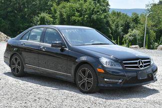 2014 Mercedes-Benz C 350 Sport Naugatuck, Connecticut 6