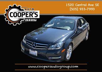 2014 Mercedes-Benz C-CLASS C300 4MATIC in Albuquerque, NM 87106