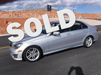 2014 Mercedes-Benz C-Class C250 Sport Sedan LINDON, UT