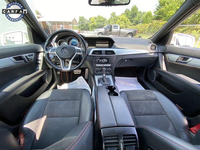 2014 Mercedes-Benz C-Class C 300 Madison, NC 20